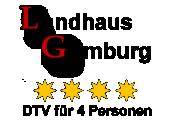Landhaus Grimburg Logo